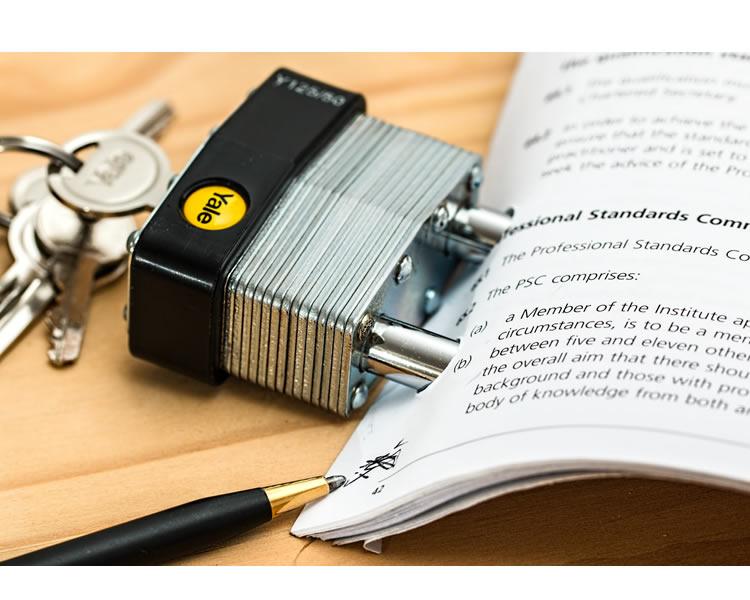 Property Management - Website