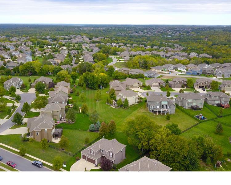 Residential Development - Website