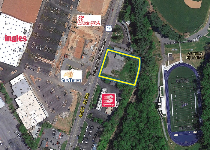 146 Smokey Park Highway, Asheville, North Carolina, ,Land,For Sale,146 Smokey Park Highway,1007